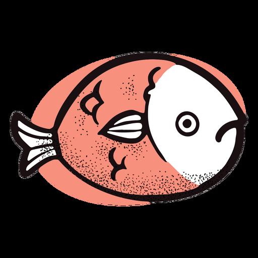 Ocean sea fish Transparent PNG