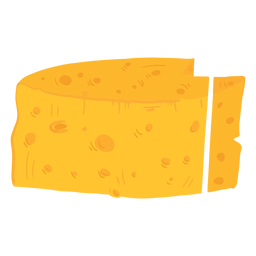 Farm cheese icon