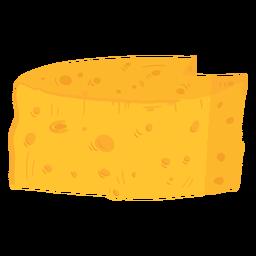 Icono de queso de granja