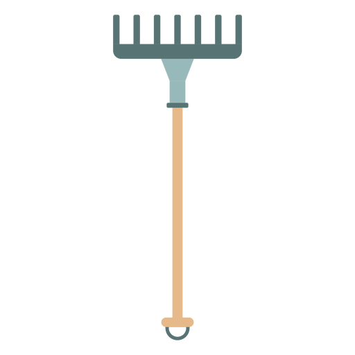 Farm rake icon Transparent PNG