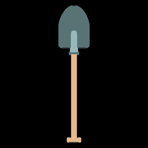 Icono de pala de granja Transparent PNG