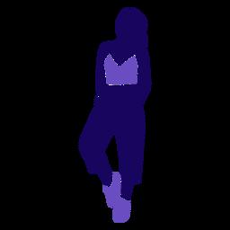 Chica de moda cami top