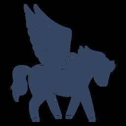 Monster Pegasus Griechisch