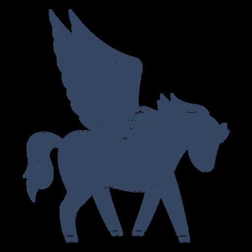 Monster Pegasus Griechisch Transparent PNG