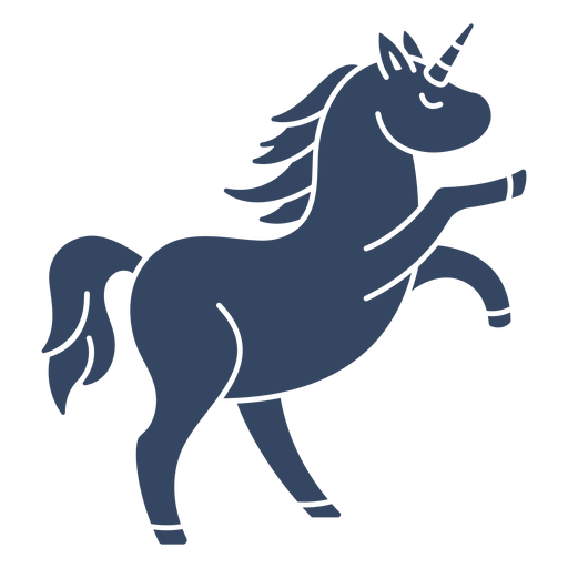 Monstruo unicornio griego Transparent PNG