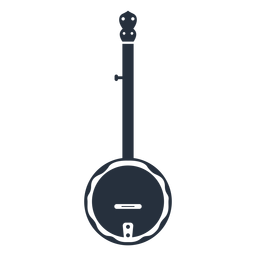 Music banjo