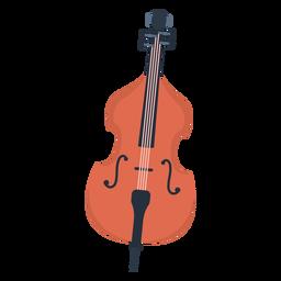 Apartamento para violoncelo musical