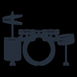 Tambor de música