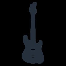 Música guitarra elétrica