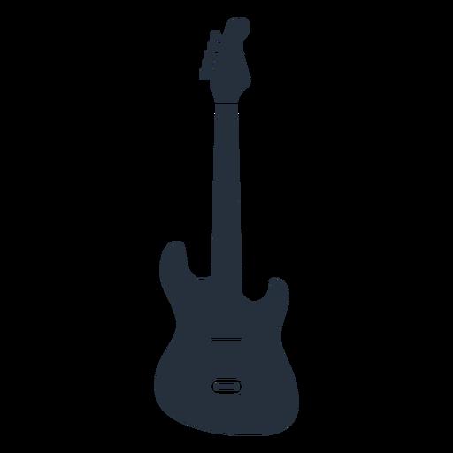 Guitarra eléctrica de música
