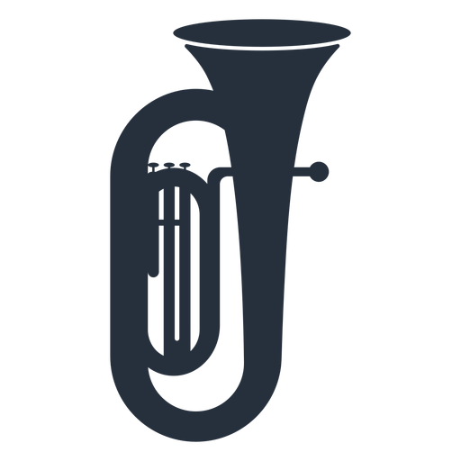Music tuba Transparent PNG