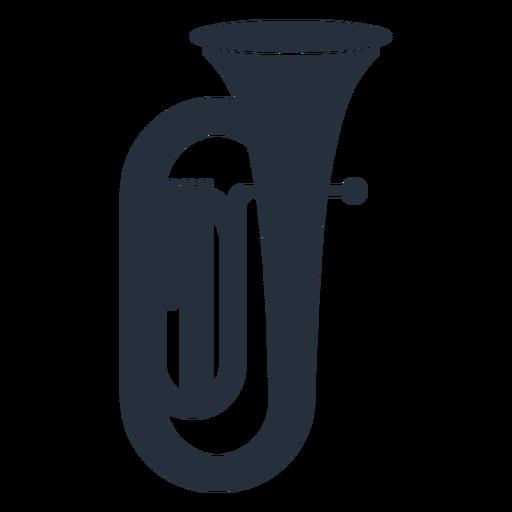 Music tuba