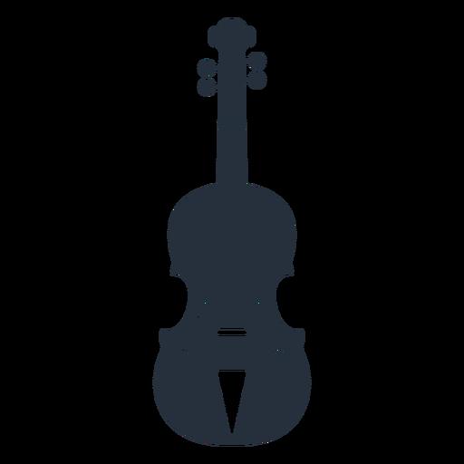 Violín musical