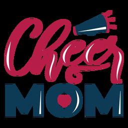 Para alegrar a mamãe letras altas