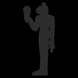 Bastet egyptian god