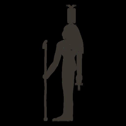 Neith dios egipcio Transparent PNG