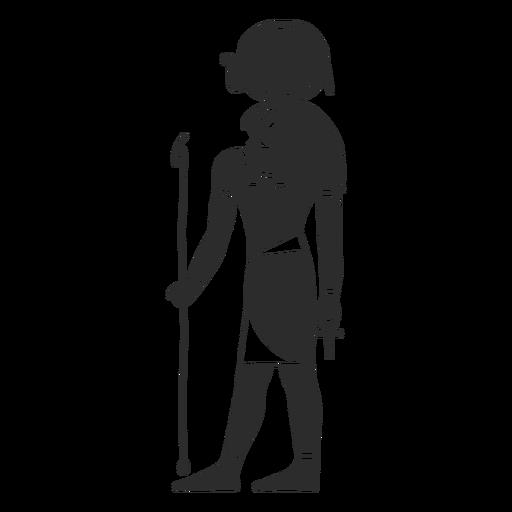 Dios egipcio