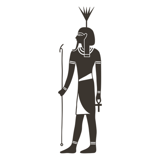Dios egipcio antiguo