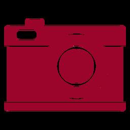 Elemento de câmera londres