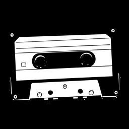 Cinta de cassette cool