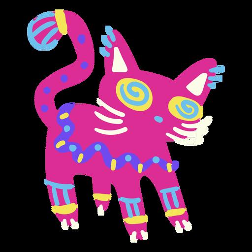 Gato lindo mexicano Transparent PNG