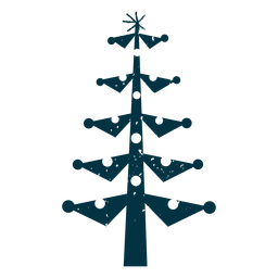 Resumo de árvore de Natal