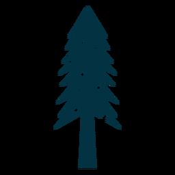 Resumo de bolas de árvore de Natal