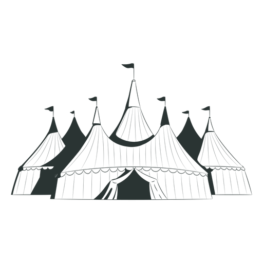 Circus tents awesome