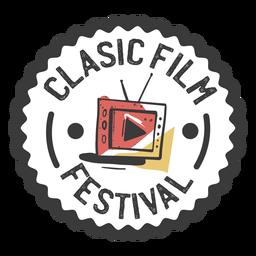 Festival de cinema clássico
