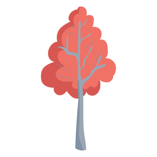 Lindo árbol invierno navidad Transparent PNG