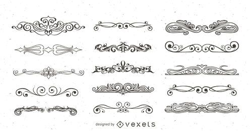 Decorative Elements Pack