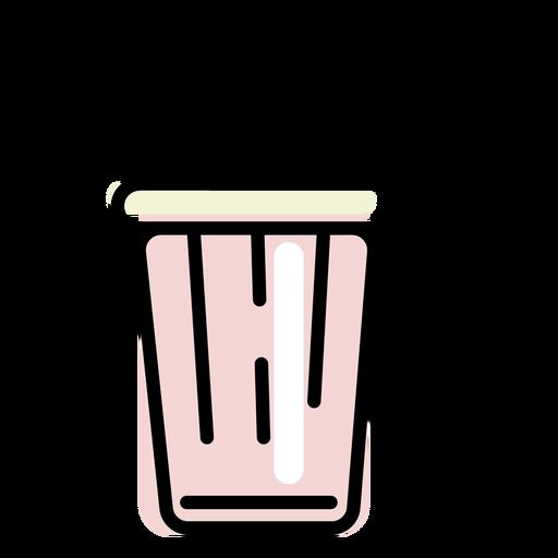 Beber en una taza de cine Transparent PNG