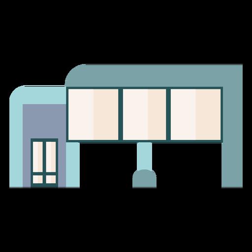 Casa piso moderno