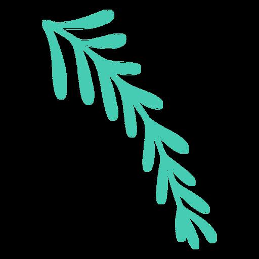 Deja simple navidad Transparent PNG