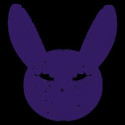 Silhueta de gato mexicano
