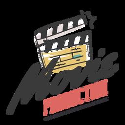Movie production nice