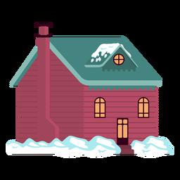 Casa grande nevada