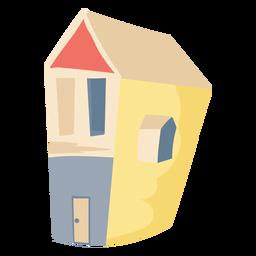 Férias em casas altas