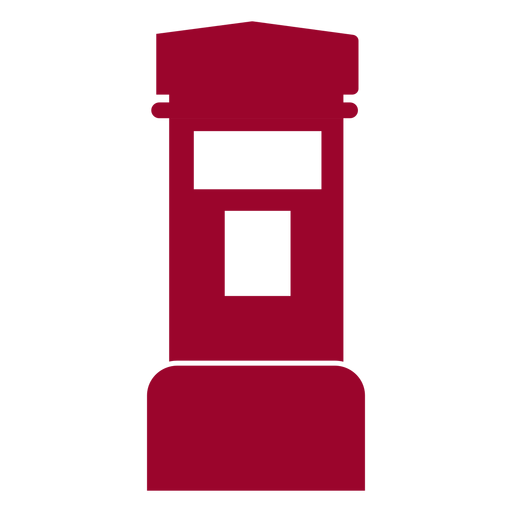 Telephone booth london element Transparent PNG