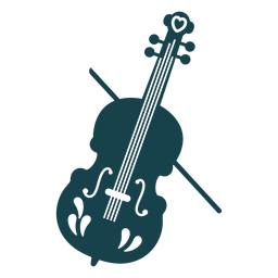Curso de violino bonito