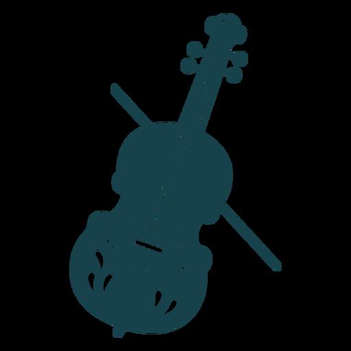 Curso de violino bonito Transparent PNG
