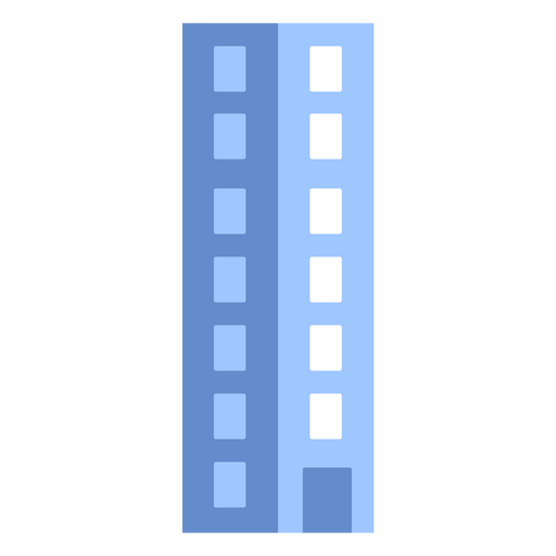 Building apartment flat Transparent PNG