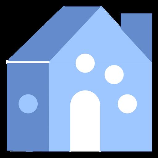 Building house flat Transparent PNG