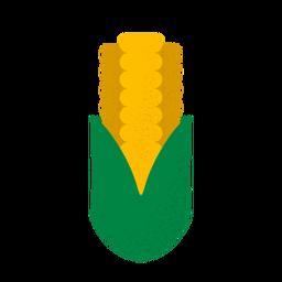 Corn textured