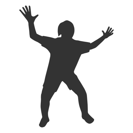 Portero de balonmano femenino Transparent PNG