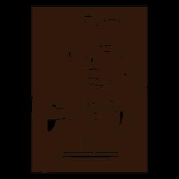 Leitura da família Kwanzaa