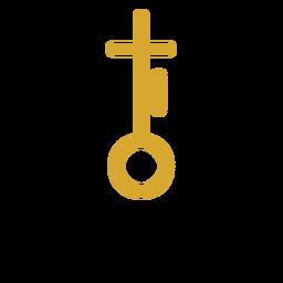 Kwanzaa iconos nia