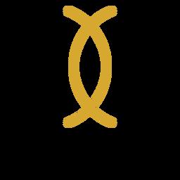 Kwanzaa-Symbole ujamaa