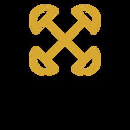 Kwanzaa icons ujima