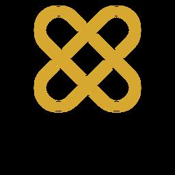 Kwanzaa icons umoja